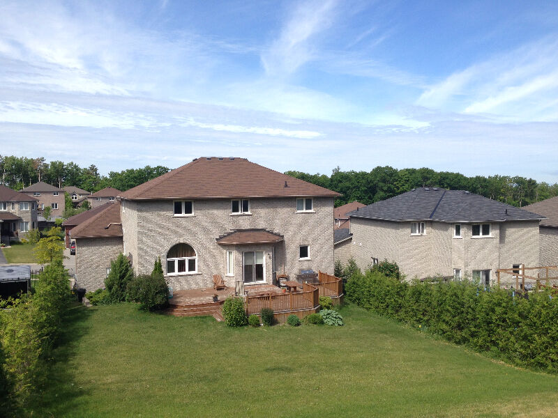 6 bedroom 4 5 bathroom 3 car garage house barrie south houses for sale barrie kijiji