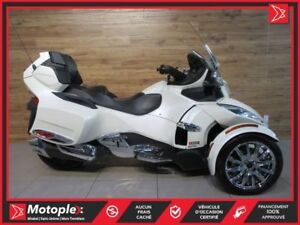 2013 Can-Am Spyder RT SE5 Limited 83$/SEMAINE
