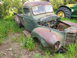 International Harvester Pickup Truck   Great Deals on New or