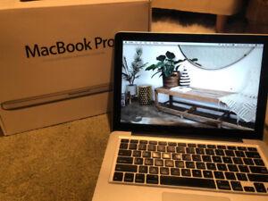 Macbook Pro - 13''