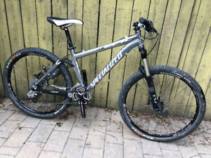 2004 Specialized Epic Comp