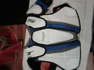 X-large Chest protector