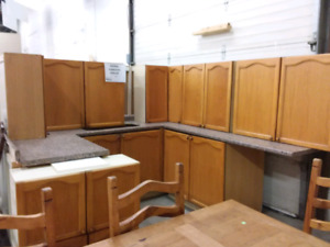 Kitchen 5 at Waterloo Restore