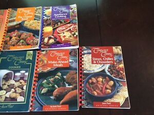 Company's coming cookbooks Prince George British Columbia image 2