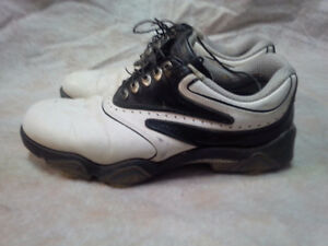 Foot Joy Golf Shoes - Size 9.5 London Ontario image 3