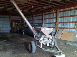 Robin Roller Mill