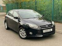 2012 Ford Focus 1.0 PETROL MANUAL EcoBoost Zetec , 50000 MILES ONLY