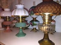 Aladdin lamps for sale