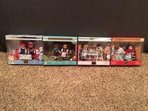 Barbie Collectibles Storybook Favorites Strathcona County Edmonton Area image 1