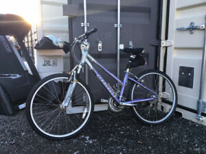 Giant Sedona DX Women's bike $150