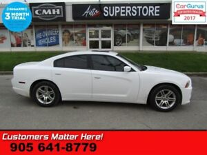"""2011 Dodge Charger Base  (NEW TIRES) ROOF PWR-SEAT BT 18""""-ALLOYS"""