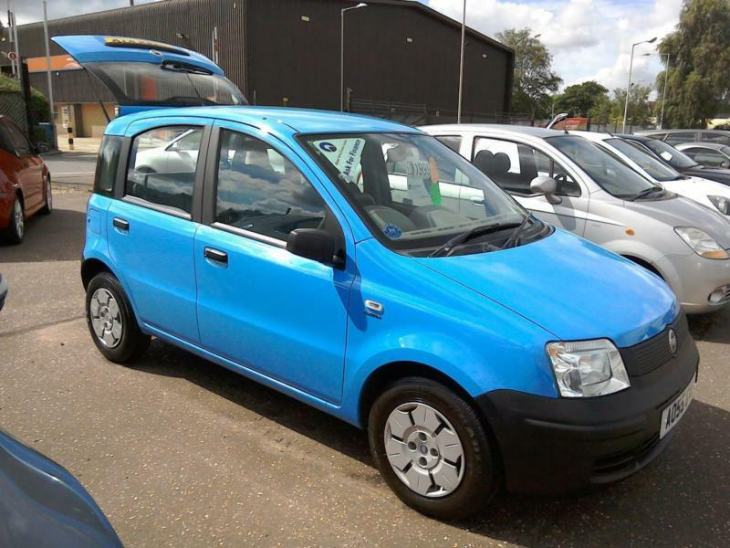 2005 fiat panda 1 1 active in blue only grp 1 ins 44k great 1st car or runabout in norwich. Black Bedroom Furniture Sets. Home Design Ideas
