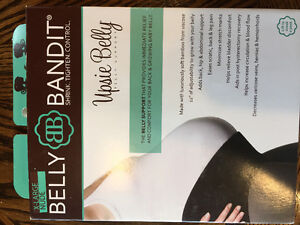 Belly Bandit Upsie Belly support x-large