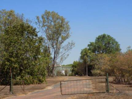 Highway Frontage Darwin Region Preview