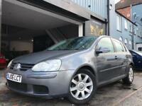 2006 Volkswagen Golf 1.6 FSI ( 115PS ) Sport