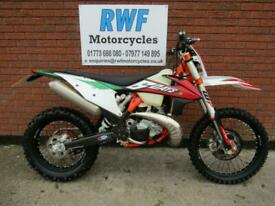 KTM EXC 250 SIX DAY, 2020 MODEL, 20 REG, ONLY 1 OWNER & 463 MILES & 19 HOURS