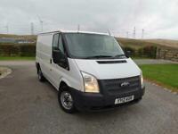 Ford TRANSIT 2.2TDCI 100PS EU5 260S SWB 2012 (12)