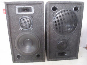 Set of Audio Pro Speakers