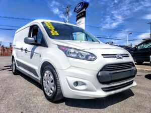 Ford Transit Connect XLT ** LOCATION COMERCIALE DISPO ** 2015