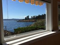 2 bedroom Oceanfront Suite in Esquimalt