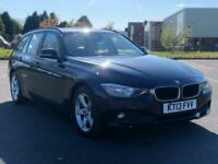 2013 BMW 3 Series 320D XDRIVE SE TOURING MANUAL DIESEL ESTATE Estate Diesel Manu