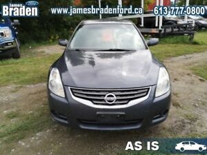 2010 Nissan Altima 2.5 S   -  Power Windows -  Power Doors- AS I