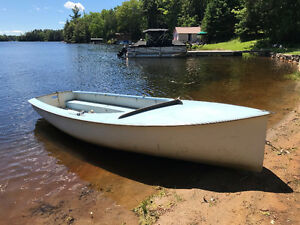 Albacore Sailboat for Sale - Chandos Lake Apsley