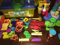 PlayDoh toys