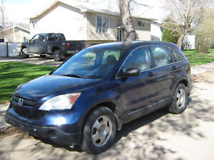 2008 Honda CR-V SUV, Crossover REDUCED