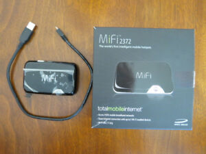 Novatel Wireless MiFi 2372 Hotspot
