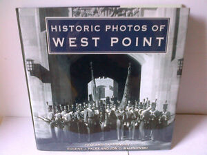 Historic Photos of West Point by Eugene J. Palka (Hardcover)