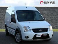 2011 FORD CONNECT T230 HIGH TOP TREND LONG WHEEL BASE HIGH TOP