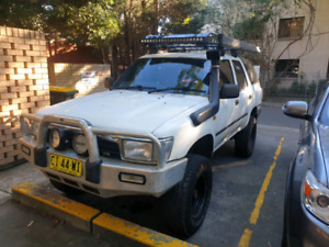 Toyota 4 Runner For Sale in Australia – Gumtree Cars