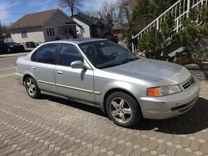 2000 Acura