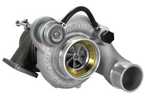 2003-2007 AFe Turbocharger Dodge Ram Diesel Cummins Turbo OEM St. John's Newfoundland image 1
