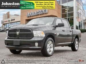 2019 Ram 1500 Classic   - Express Package - $154.68 /Wk