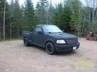 1999 Ford F-150 Sport Truck