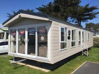 Static Caravan New Romney Kent 2 Bedrooms 8 Berth Delta Cambridge 2018 Marlie