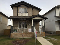 2 bedroom basement suite in quiet house and great location