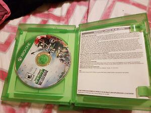 Four Xbox One Games For sale! Kingston Kingston Area image 4