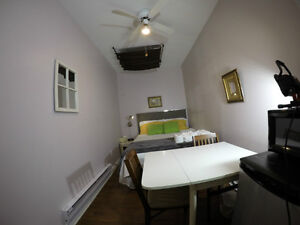 Hotel Rooms in Downtown Toronto for a budget