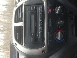2001 Toyota RAV4 VUS