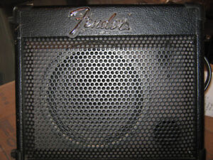 ELECTRIC OR BATTERY OPERATED AMP