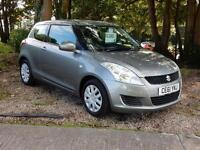 Suzuki Swift 1.2 SZ2 **Finance from £99.62 a month**
