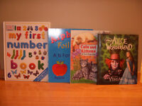 Assorted children's hardcover books … GREAT CONDITION!