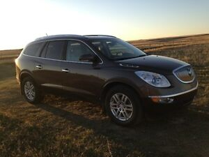 2008 Buick Enclave CX low price