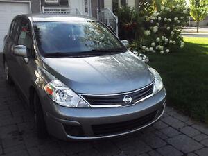 2010 Nissan Versa Other West Island Greater Montréal image 1