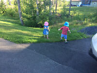 Dayhome/Nanny; Shearwater, Eastern Passage, Dartmouth