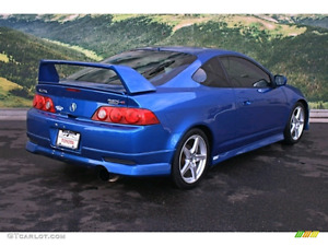 WANTED: RSX TYPE S