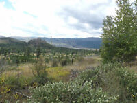 10 Acre Lot w/Expansive Mountain Views